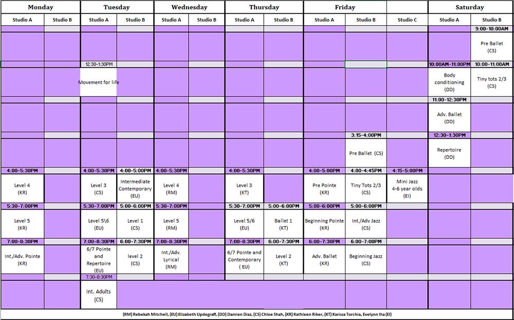 schedule2021